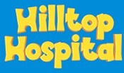 The Ghost Of Hilltop Cartoon Picture