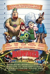 Hoodwinked Cartoon Pictures