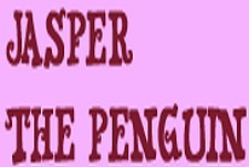 Jasper the Penguin