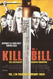 Kill Bill: Vol. 2 Picture To Cartoon