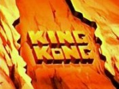 The King Kong Show Picture Into Cartoon
