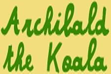 Archibald Le Koala Episode Guide Logo