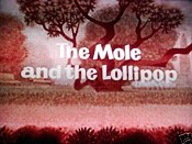Krtek A L�z�tko (The Mole And The Lollipop) Cartoon Picture