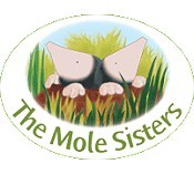 The Mole Sisters And The Muddy Puddle Pictures Of Cartoons