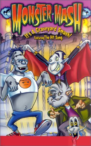 Monster Mash Pictures Cartoons