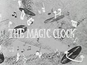 The Magic Clock Cartoon Picture