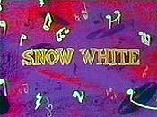 Snow White Cartoon Picture