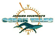 Jacques Cousteau's Ocean Tales Episode Guide Logo