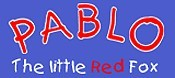 Pablo The Little Red Fox Cartoon Picture