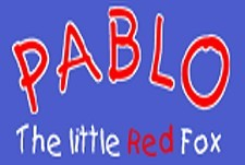 Pablo The Little Red Fox (Nick, Jr.)