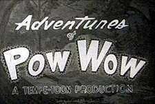 Adventures of Pow Wow