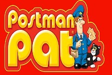 Postman Pat Episode Guide Logo