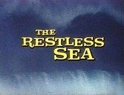 The Restless Sea Picture Of Cartoon