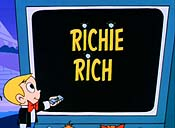 Richie's Circus Cartoon Character Picture