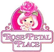 Rose-Petal Place Cartoon Picture