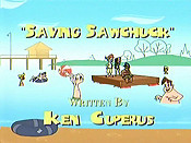Saving Sawchuck Free Cartoon Pictures