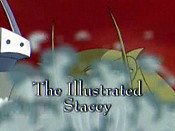 The Illustrated Stacey Pictures To Cartoon