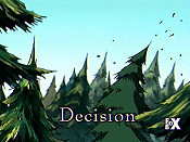 Decision Cartoon Picture