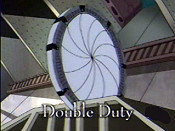 Double Duty Cartoons Picture