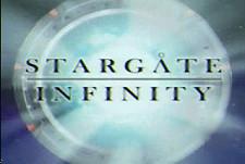Stargate: Infinity Episode Guide Logo