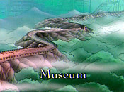 Museum Cartoon Picture