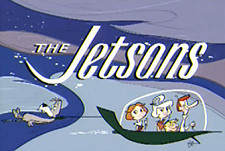 The Jetsons Web Cartoon Series Logo