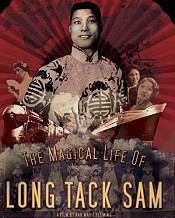 The Magical Life Of Long Tack Sam Cartoon Character Picture