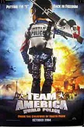 Team America: World Police The Cartoon Pictures