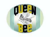 Queen Bee Picture Of Cartoon