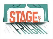 Stage Fright Picture Of Cartoon