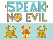 Speak No Evil Cartoon Picture