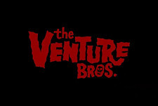 The Venture Bros. Episode Guide Logo