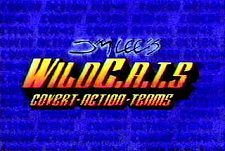 WildC.A.Ts Episode Guide Logo