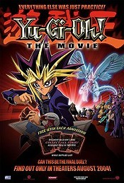 Yu-Gi-Oh! The Movie: Pyramid Of Light Pictures Cartoons