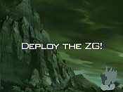 Zg Hatsudou! (Deploy the ZG!) Unknown Tag: 'pic_title'