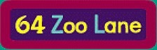 64 Zoo Lane Episode Guide Logo