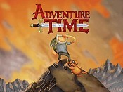Adventure Time Cartoon Picture