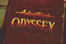 Adventures In Odyssey  Logo