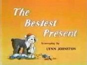 The Bestest Present Pictures Cartoons