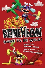 Boneheads Cartoon Picture