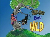 Boo Boo Runs Wild Cartoon Picture
