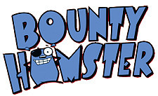 Bounty Hamster Episode Guide Logo