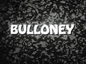 Bulloney Pictures To Cartoon