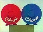 Chapi Chapo  Logo