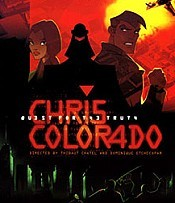 La Folie De Chris Colorado Cartoon Pictures