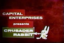Crusader Rabbit