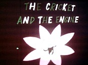 Cvrcek A Stroj (The Cricket And The Engine) Picture Into Cartoon