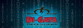 Di-Gata Defenders Episode Guide Logo