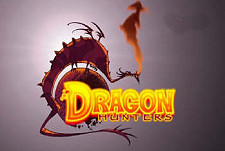 Chasseurs de Dragons Episode Guide Logo