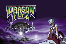 Dragon Flyz  Logo